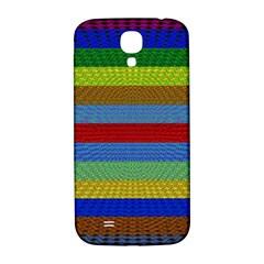 Pattern Background Samsung Galaxy S4 I9500/i9505  Hardshell Back Case