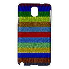 Pattern Background Samsung Galaxy Note 3 N9005 Hardshell Case