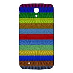 Pattern Background Samsung Galaxy Mega I9200 Hardshell Back Case