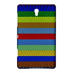 Pattern Background Samsung Galaxy Tab S (8 4 ) Hardshell Case