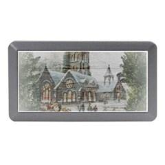 Santa Claus Nicholas Memory Card Reader (mini)