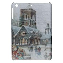 Santa Claus Nicholas Apple Ipad Mini Hardshell Case