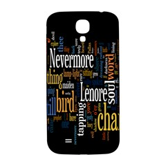 Showing Picture Resolutions Samsung Galaxy S4 I9500/i9505  Hardshell Back Case