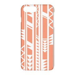 Tribal Pattern Apple Iphone 7 Plus Hardshell Case