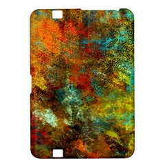 Mixed Abstract Kindle Fire HD 8.9