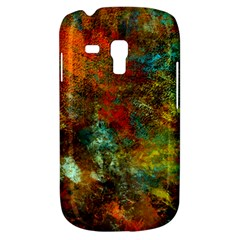 Mixed Abstract Galaxy S3 Mini