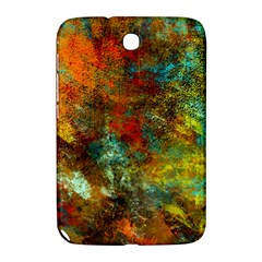 Mixed Abstract Samsung Galaxy Note 8.0 N5100 Hardshell Case