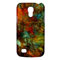 Mixed Abstract Galaxy S4 Mini
