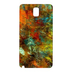 Mixed Abstract Samsung Galaxy Note 3 N9005 Hardshell Back Case