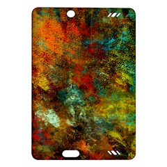 Mixed Abstract Amazon Kindle Fire HD (2013) Hardshell Case