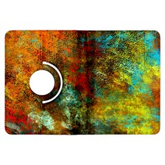 Mixed Abstract Kindle Fire Hdx Flip 360 Case