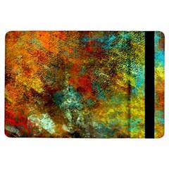 Mixed Abstract iPad Air Flip