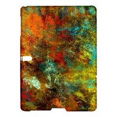 Mixed Abstract Samsung Galaxy Tab S (10.5 ) Hardshell Case