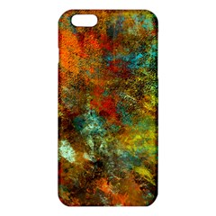 Mixed Abstract Iphone 6 Plus/6s Plus Tpu Case