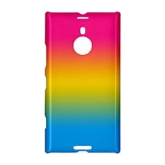 Pink Orange Green Blue Nokia Lumia 1520
