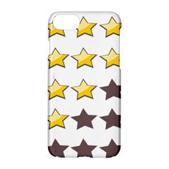 Star Rating Copy Apple Iphone 7 Hardshell Case
