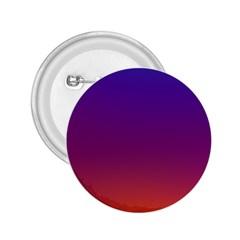 Purple Orange Blue 2 25  Buttons