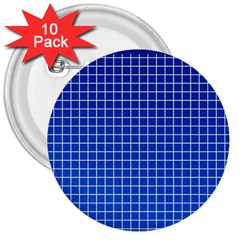 Background Diamonds Computer Paper 3  Buttons (10 Pack)