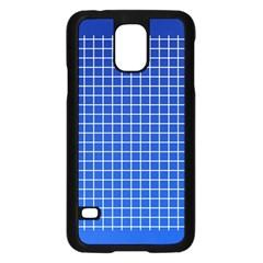 Background Diamonds Computer Paper Samsung Galaxy S5 Case (black)
