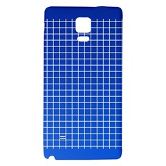 Background Diamonds Computer Paper Galaxy Note 4 Back Case