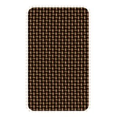 Fabric Pattern Texture Background Memory Card Reader