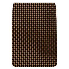 Fabric Pattern Texture Background Flap Covers (s)