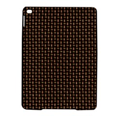 Fabric Pattern Texture Background Ipad Air 2 Hardshell Cases