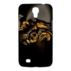 Fractal Mathematics Abstract Samsung Galaxy Mega 6 3  I9200 Hardshell Case
