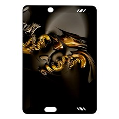 Fractal Mathematics Abstract Amazon Kindle Fire Hd (2013) Hardshell Case