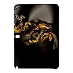 Fractal Mathematics Abstract Samsung Galaxy Tab Pro 12 2 Hardshell Case