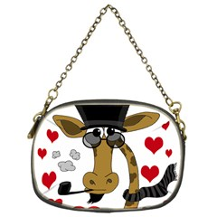 Mr. Right Chain Purses (One Side)