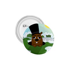 Groundhog 1.75  Buttons