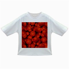 Basketball Sport Ball Champion All Star Infant/toddler T Shirts