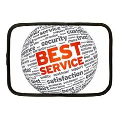 Best Service Netbook Case (medium)