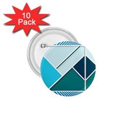 Logo Concept Banner Header Idea 1 75  Buttons (10 Pack)