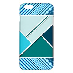 Logo Concept Banner Header Idea Iphone 6 Plus/6s Plus Tpu Case