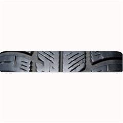 Mature Black Auto Altreifen Rubber Pattern Texture Car Small Bar Mats