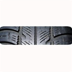 Mature Black Auto Altreifen Rubber Pattern Texture Car Large Bar Mats