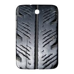 Mature Black Auto Altreifen Rubber Pattern Texture Car Samsung Galaxy Note 8 0 N5100 Hardshell Case