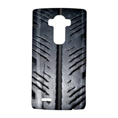 Mature Black Auto Altreifen Rubber Pattern Texture Car Lg G4 Hardshell Case