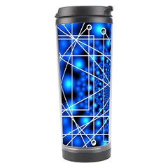 Network Connection Structure Knot Travel Tumbler