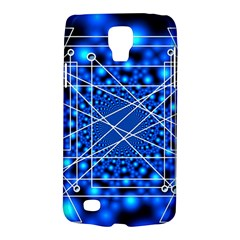 Network Connection Structure Knot Galaxy S4 Active