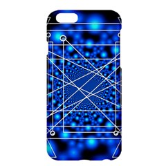 Network Connection Structure Knot Apple Iphone 6 Plus/6s Plus Hardshell Case