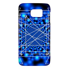 Network Connection Structure Knot Galaxy S6