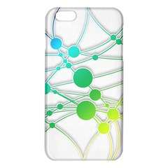 Network Connection Structure Knot Iphone 6 Plus/6s Plus Tpu Case