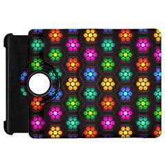 Pattern Background Colorful Design Kindle Fire Hd 7