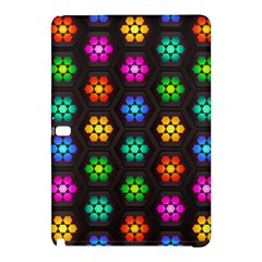 Pattern Background Colorful Design Samsung Galaxy Tab Pro 12 2 Hardshell Case