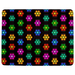 Pattern Background Colorful Design Jigsaw Puzzle Photo Stand (rectangular)