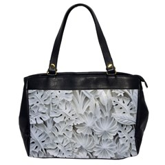 Pattern Motif Decor Office Handbags