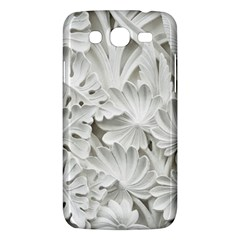 Pattern Motif Decor Samsung Galaxy Mega 5 8 I9152 Hardshell Case